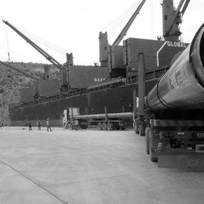 Marine & Non-Marine Cargo