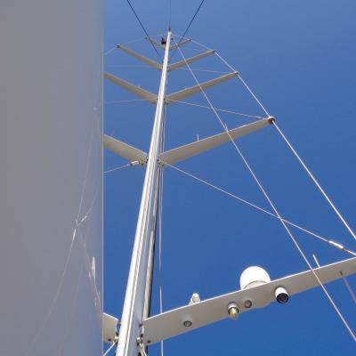 Yacht Practice