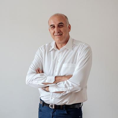 Antonios Kalmoukis