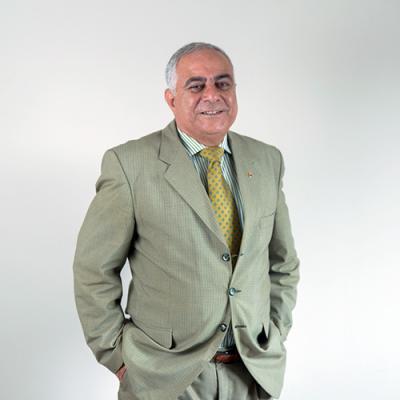 Mahmoud Ismail