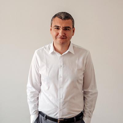 Cristian Serban