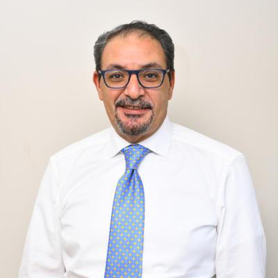 Ahmed El Akkad
