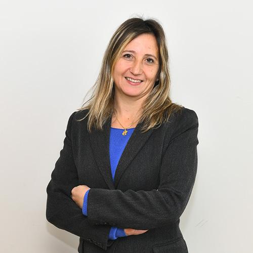 Christiana Trechantzaki