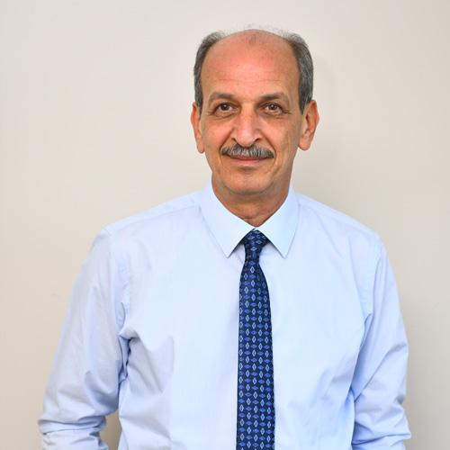 Hesham Hamid