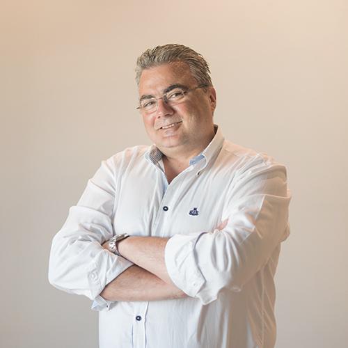 George Vlachos