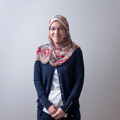 Hanane Oreiby