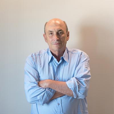 Kostas Kouvelas