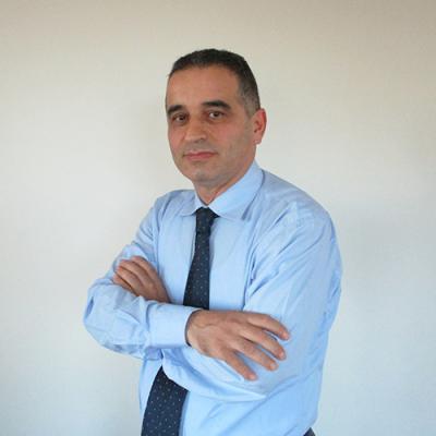 Mehmet Kir