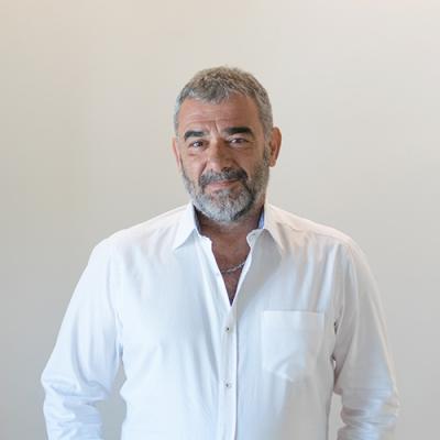 Petros Pavlidis