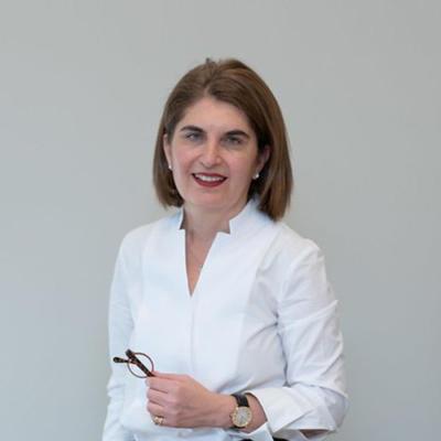 Christina Kalimbassieris