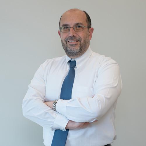 Dimitrios Giannakouros