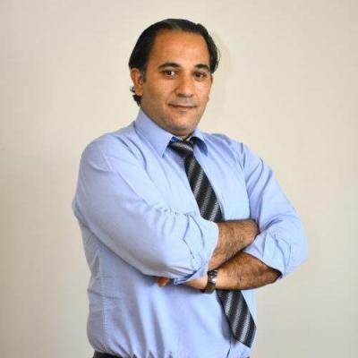 Capt. Maher El Afify