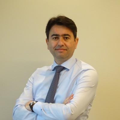 Dimitrios Zafeiris