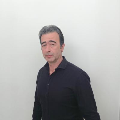 George Karathodoros